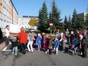 W  Przedszkolu Miejskim nr37 uczą tolerancji