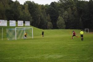 II Letni Turniej Piłki Nożnej