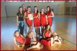 II Mikołajkowy Turniej Koszykówki