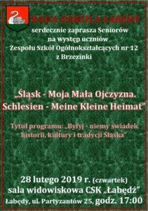 koncert 28.02.2019